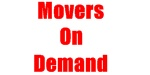 MOVERS ON DEMAND INC